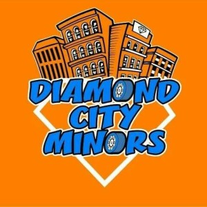 Diamon City Minors